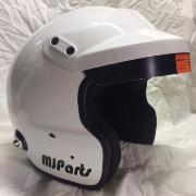 CASCO JET OF-S1 MJPARTS - FIA 8859-2015