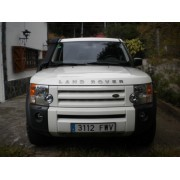 LAND ROVER DISCOVERY 3 TDV6 SE - 2007 Ref.001